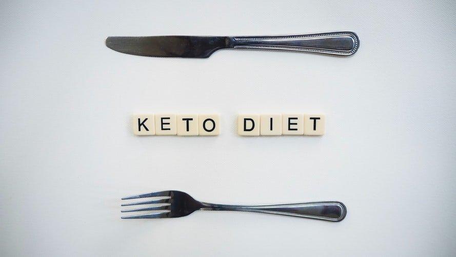 Keto Diet Supplements UK