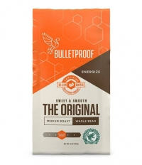 Bulletproof Upgraded Coffee Beans UK (whole bean) – 340g